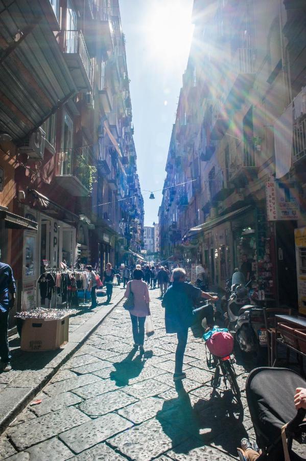 San Liborio Suites Napoli Prezzi Aggiornati Per Il 2021