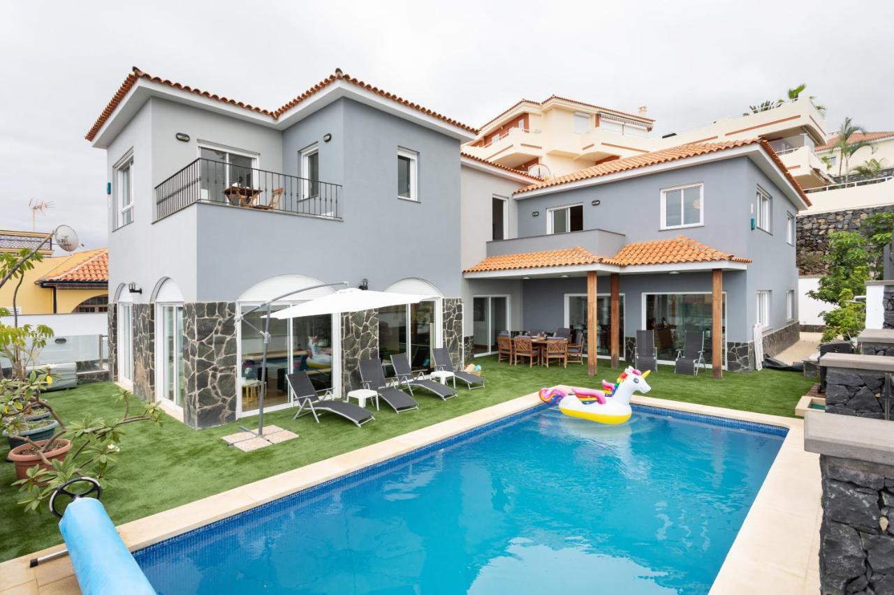 Вилла  Villa Syrah  - отзывы Booking