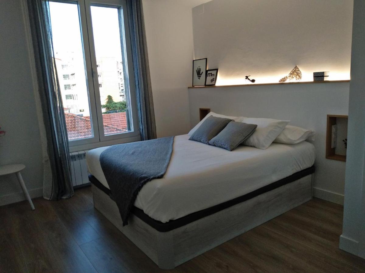 Апартаменты/квартира  MORRIÑA Apartamento centro  - отзывы Booking