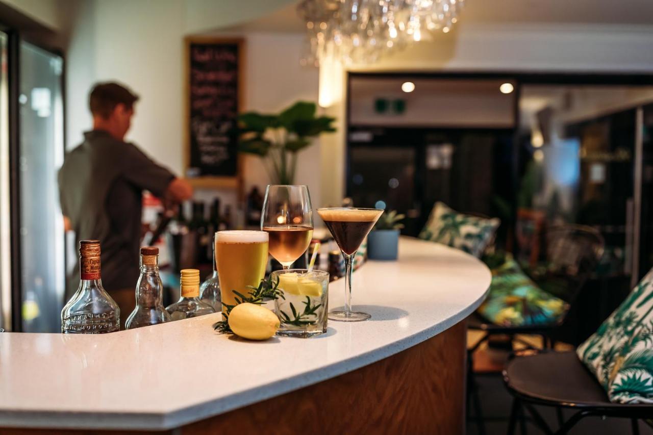 Мотель  Kobbers Motor Inn  - отзывы Booking