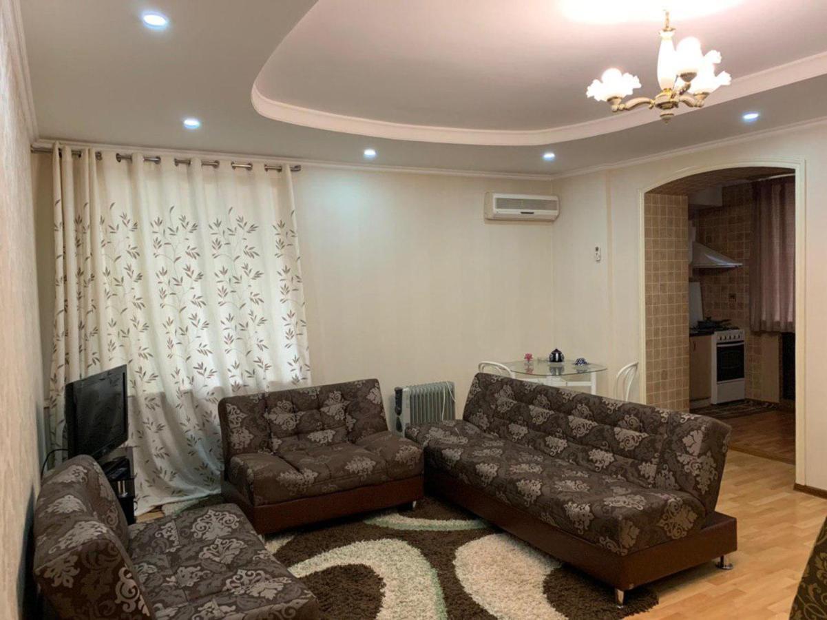 Апартаменты/квартира  В самом центре Ташкента где живут рядом много иностранцев как Вы  - отзывы Booking