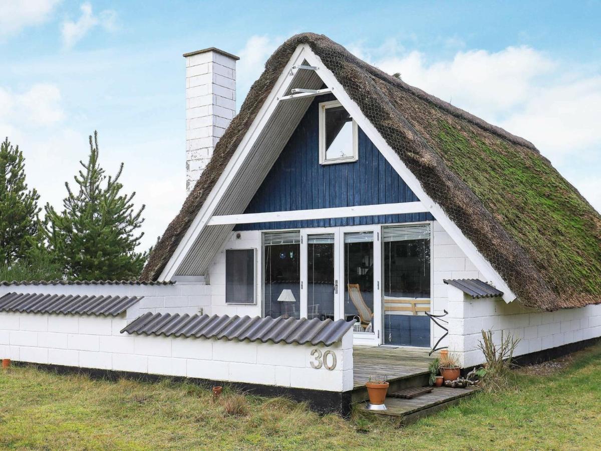 Дом для отпуска  Holiday Home Strandgårdsvej III  - отзывы Booking
