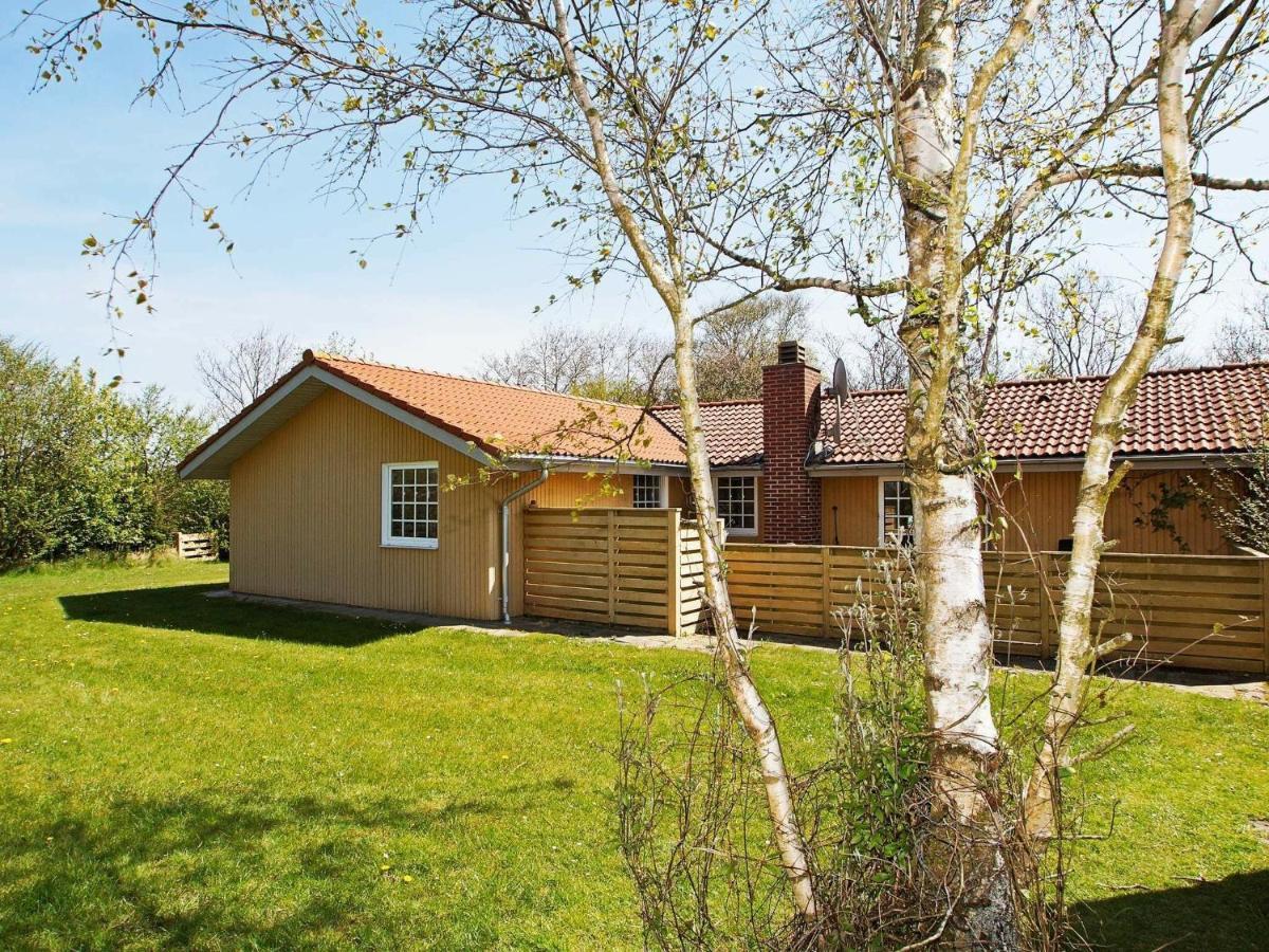 Дом для отпуска  Holiday Home Mågevænget