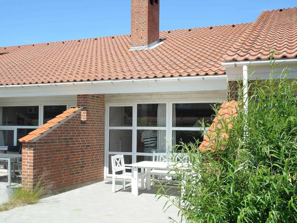 Дом для отпуска  Holiday Home Fyrvej VII  - отзывы Booking