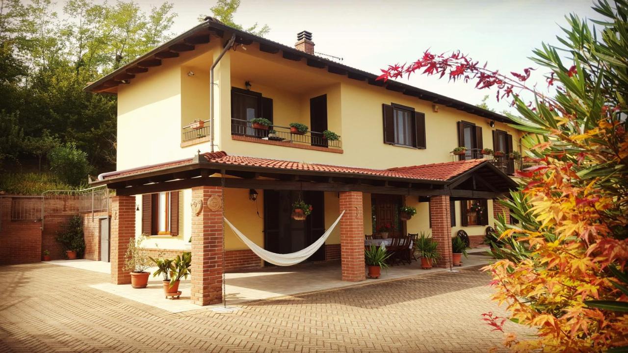 Отель типа «постель и завтрак»  Cascina il Volo  - отзывы Booking