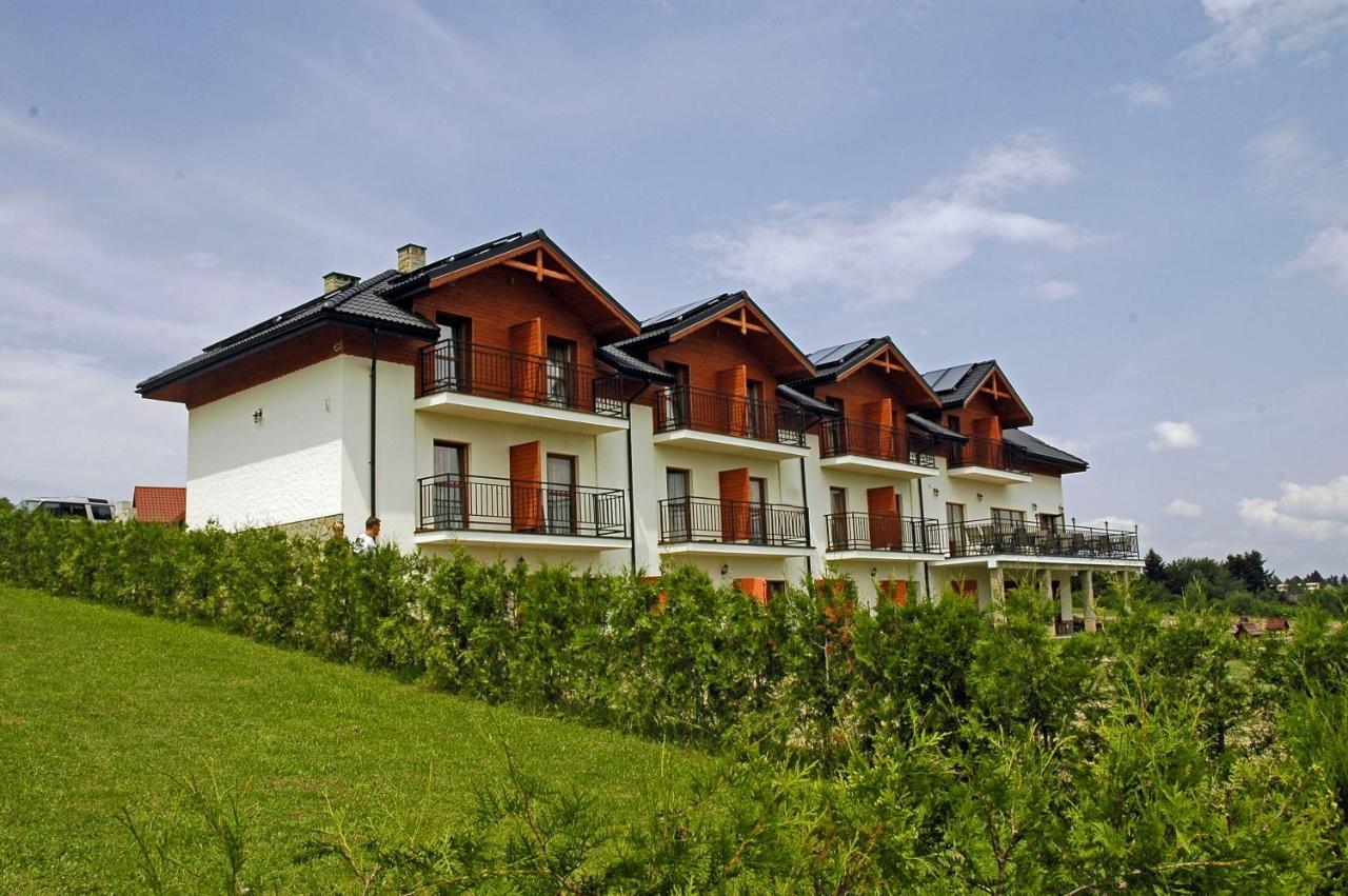 Курортный отель  Szeptucha  - отзывы Booking