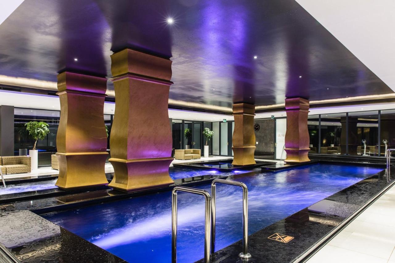 Апарт-отель  Dune Resort - B