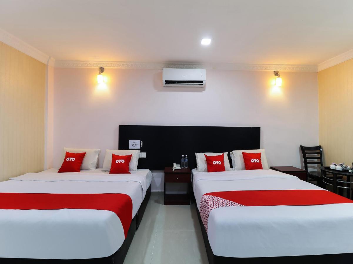 Отель  OYO 89473 Sp Venture Hotel  - отзывы Booking