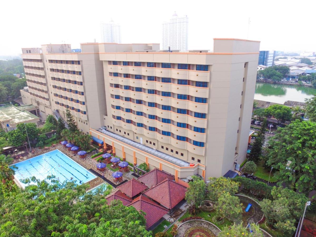 Sunlake Hotel Jakarta Updated 2021 Prices