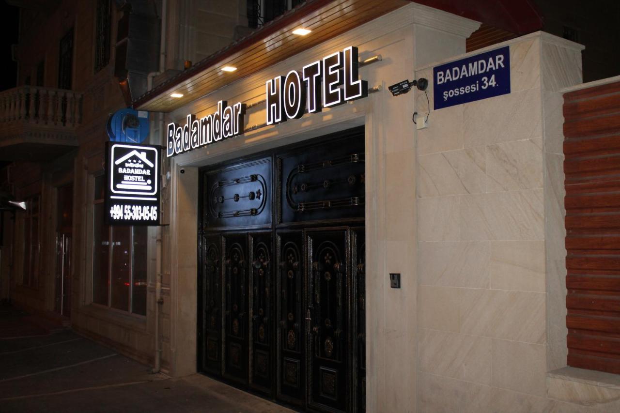 Badamdar Hotel Baku Updated 2021 Prices