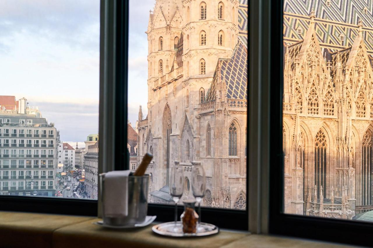 Отель  DO&CO Hotel Vienna  - отзывы Booking