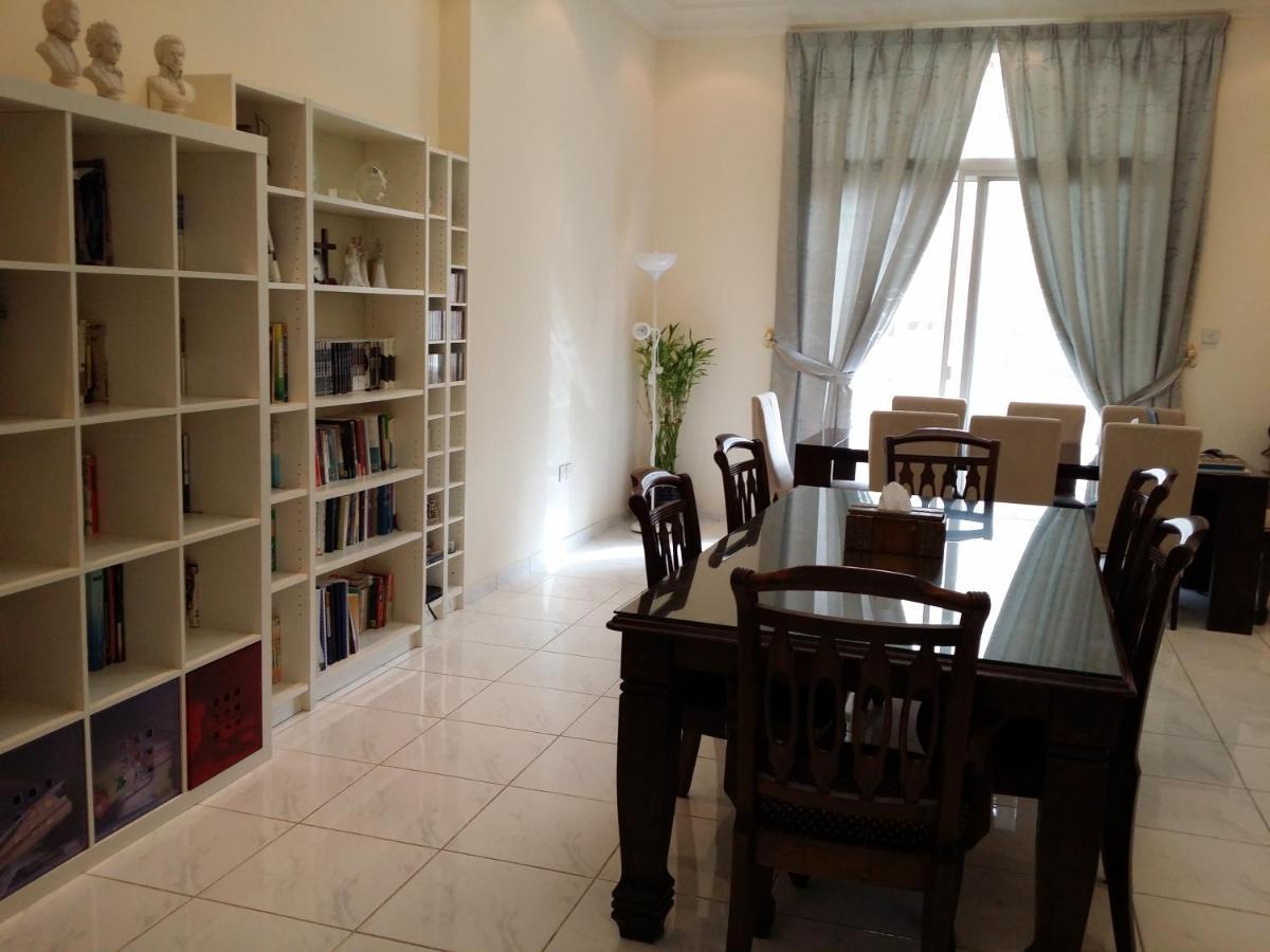 Гостевой дом  Гостевой дом  Joy Guesthouse Abu Dhabi