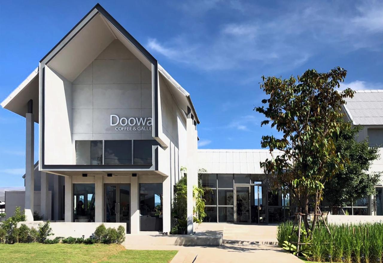 Отель  Отель  Doowall Hotel