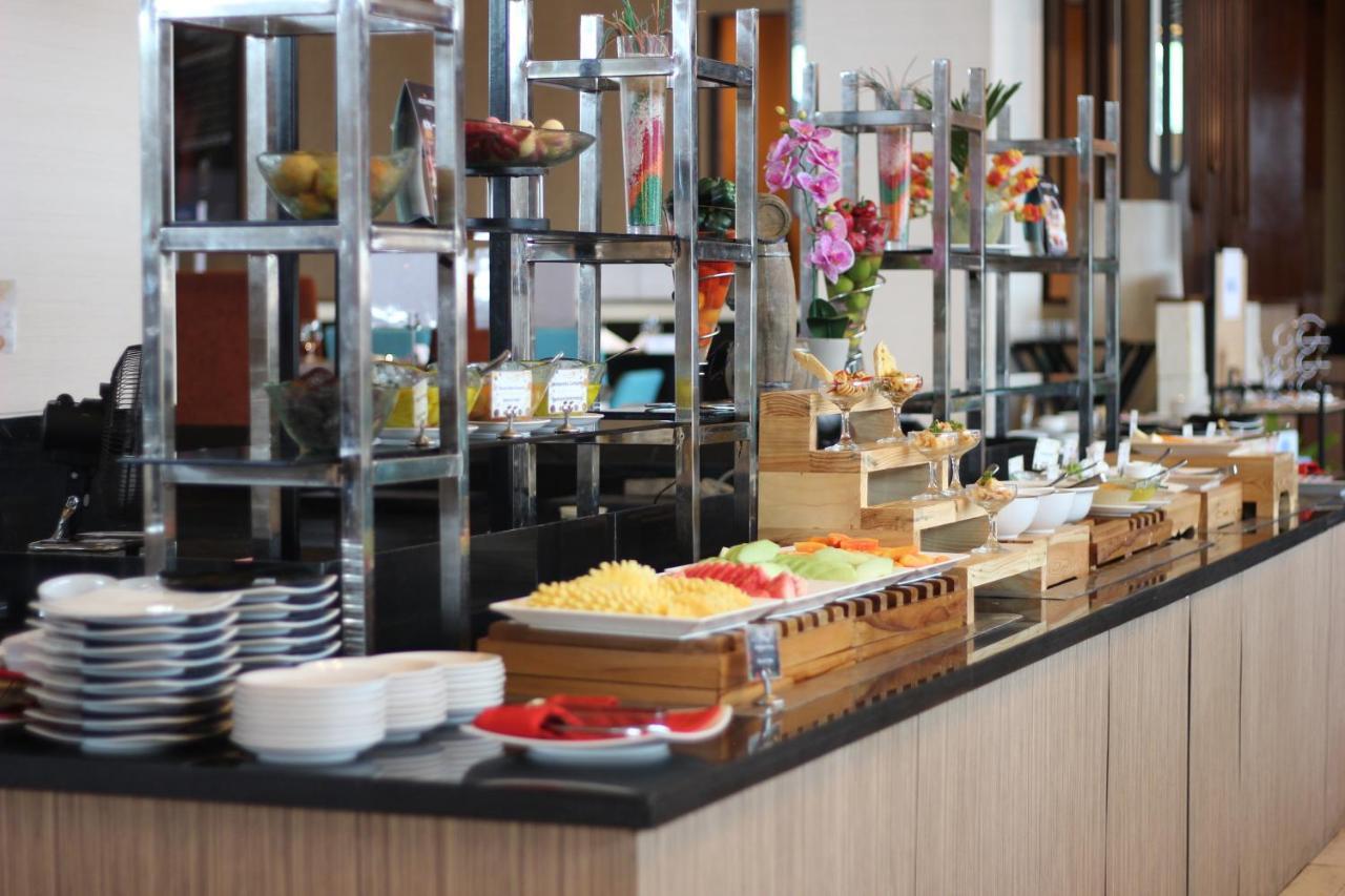 Novotel Balikpapan Indonesia Booking Com