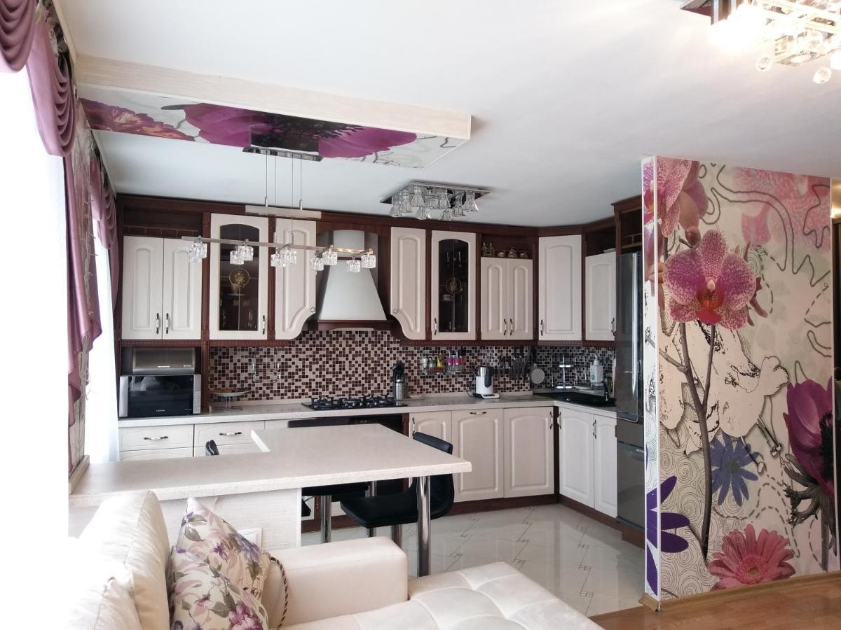 Апартаменты/квартира  Апартаменты на Мечникова