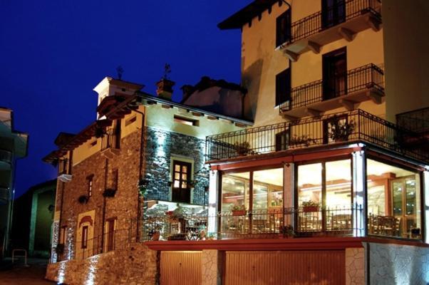 Мини-гостиница  Il Mondo In Valle