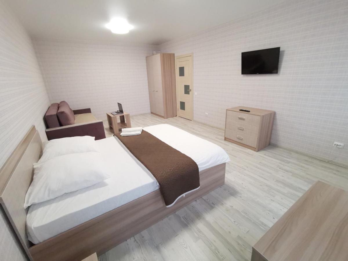 Апартаменты/квартира  Уютная 1комнатная квартира на Комсомольском 39