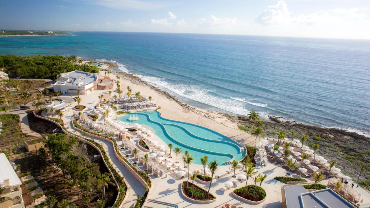 TRS Yucatan Hotel - Adults Only, Akumal – Precios actualizados 2021