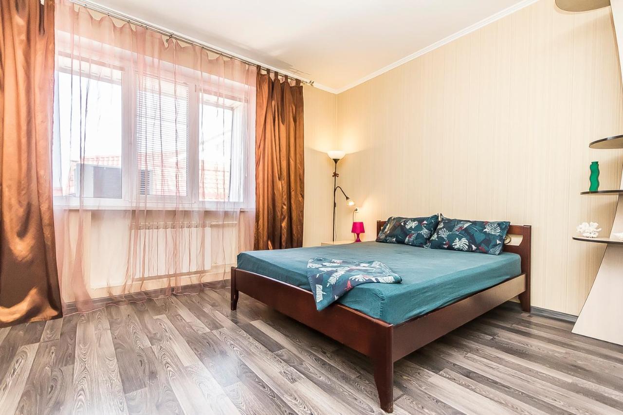 Апартаменты/квартира  6 Новосибирская улица