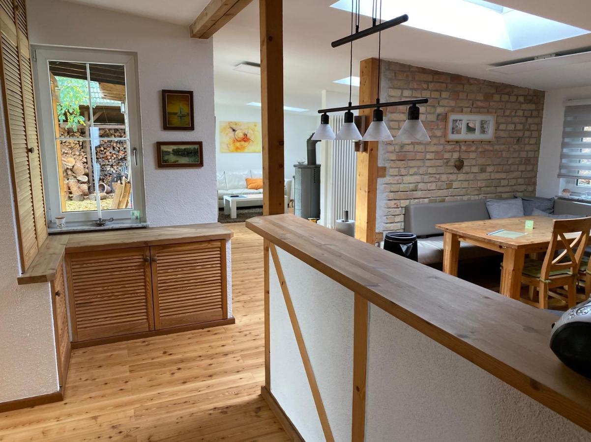 Дом для отпуска Ferienhaus Meise - отзывы Booking