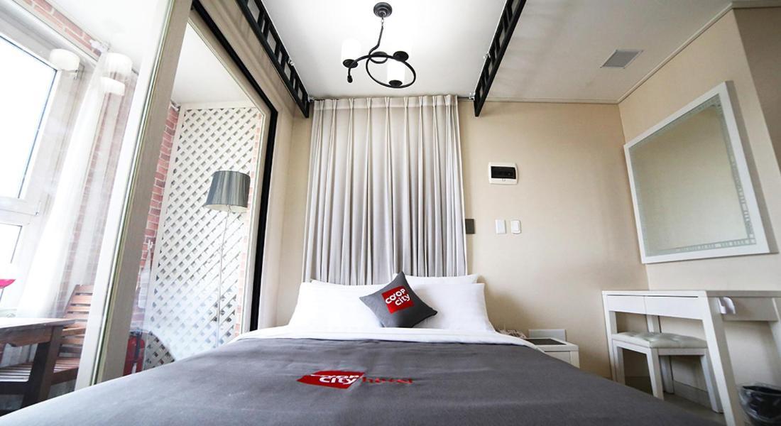 Отель  Coop City Hotel Oryu Station