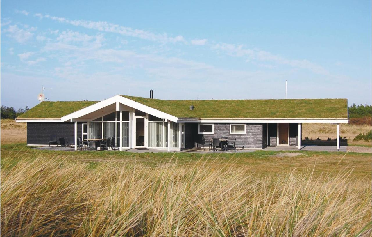 Дом для отпуска  Holiday Home Solhaven Blåvand III