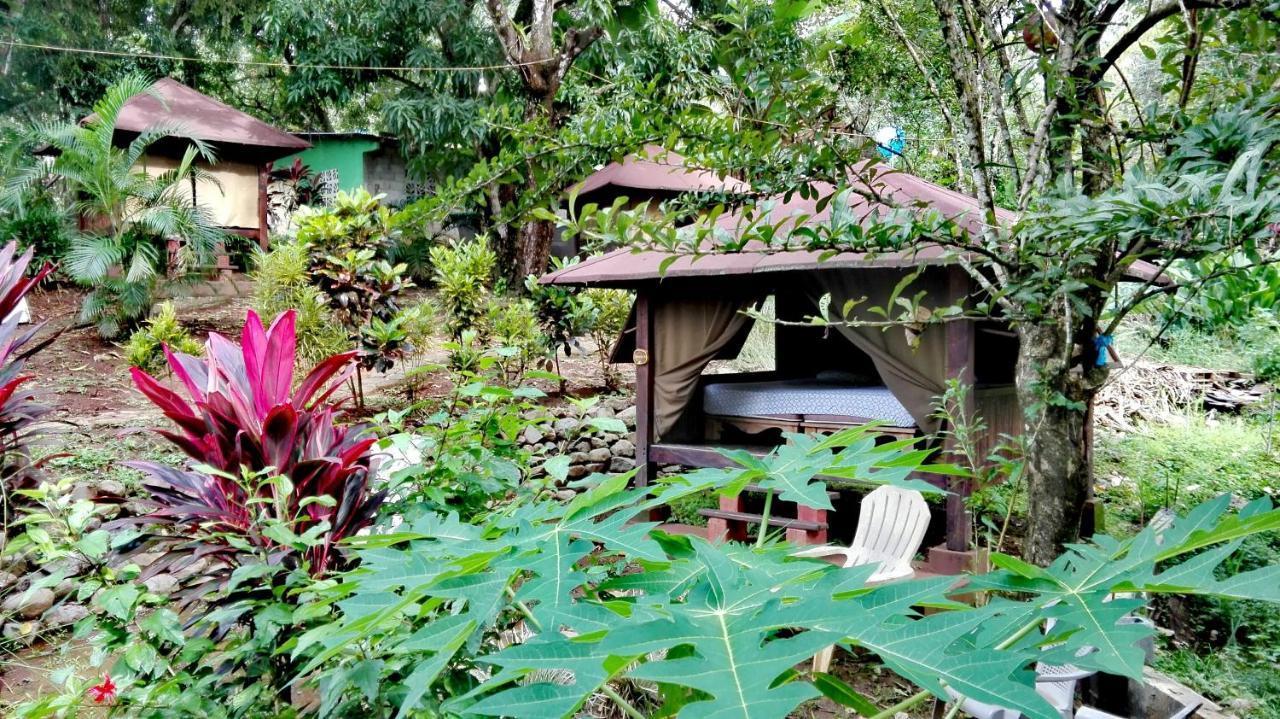 Лодж  Tiki Lodge Bar & Restaurant  - отзывы Booking