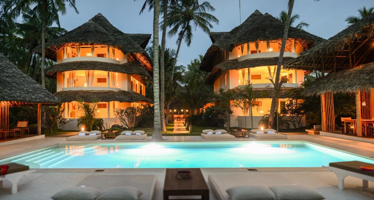 Palm Garden Boutique Hotel