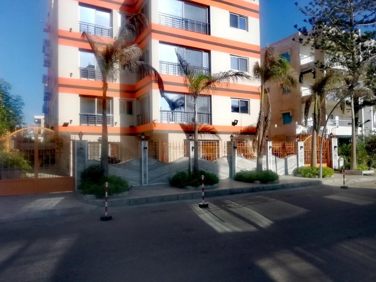 Апарт-отель  Al Raya Apartments