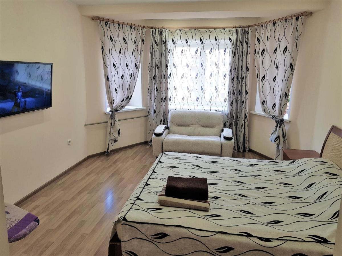 Апартаменты/квартира  Apartamenty Na Nekrasova 41
