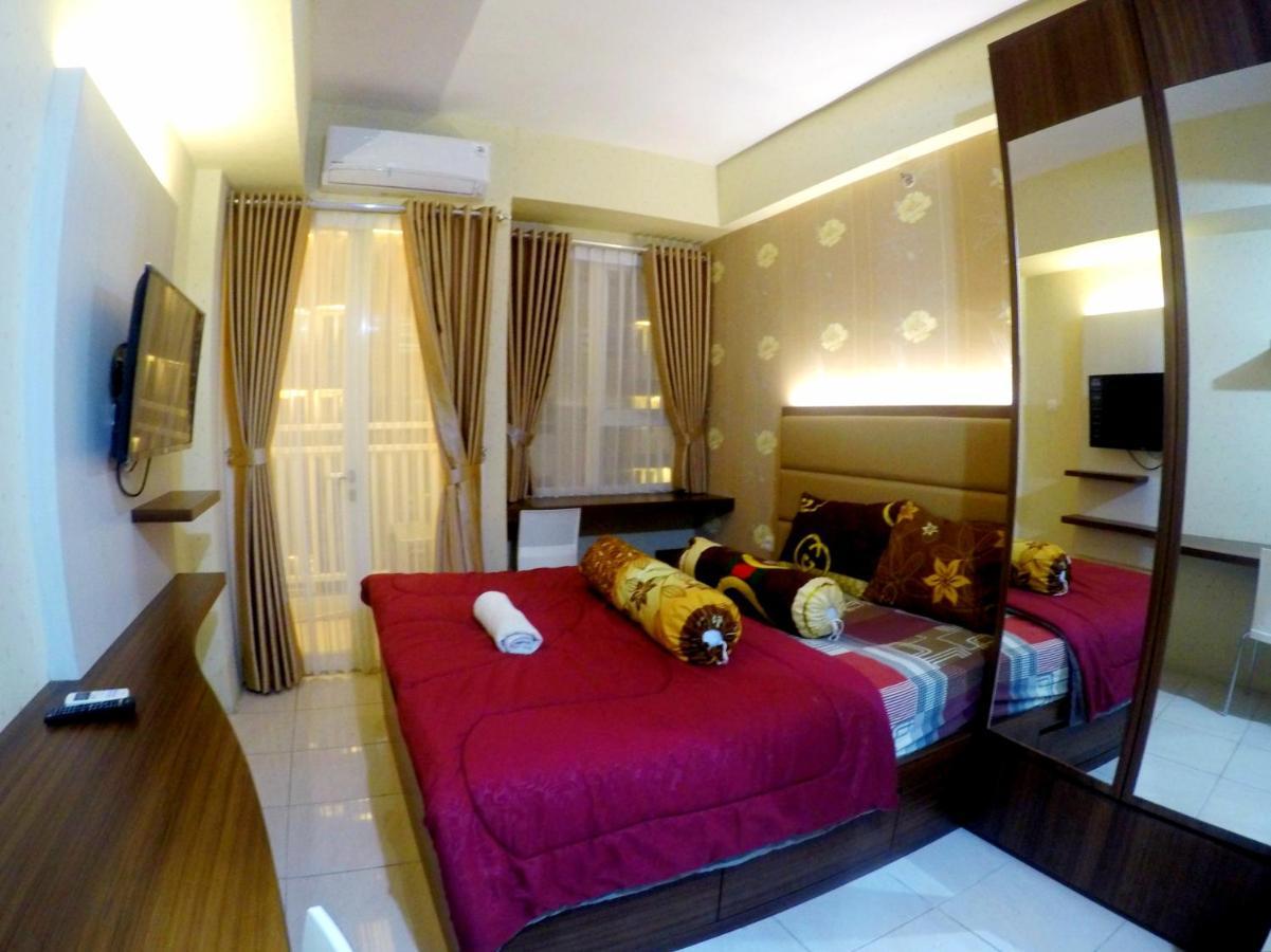 Апартаменты/квартира  Apartement Malioboro City Bintang 3