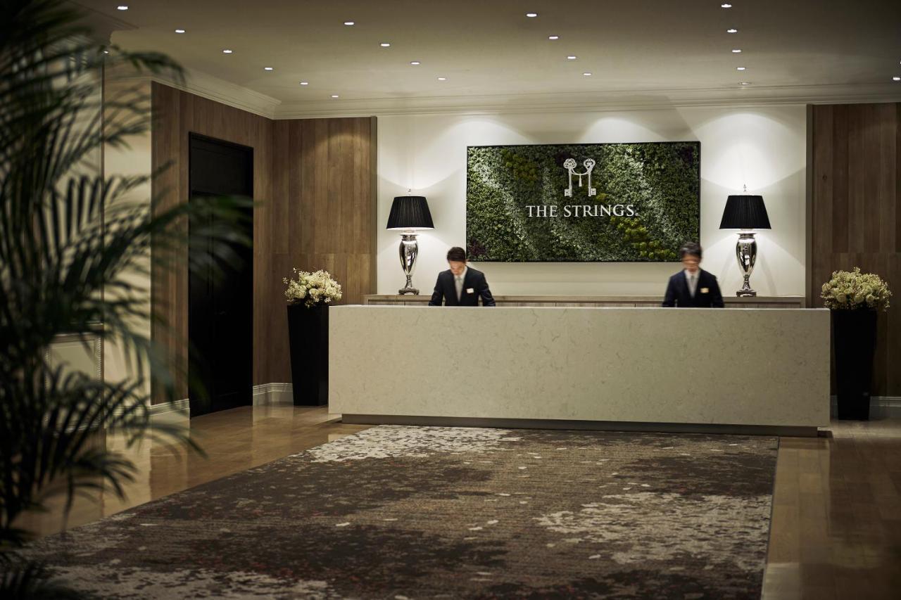八事 ストリングス ホテル
