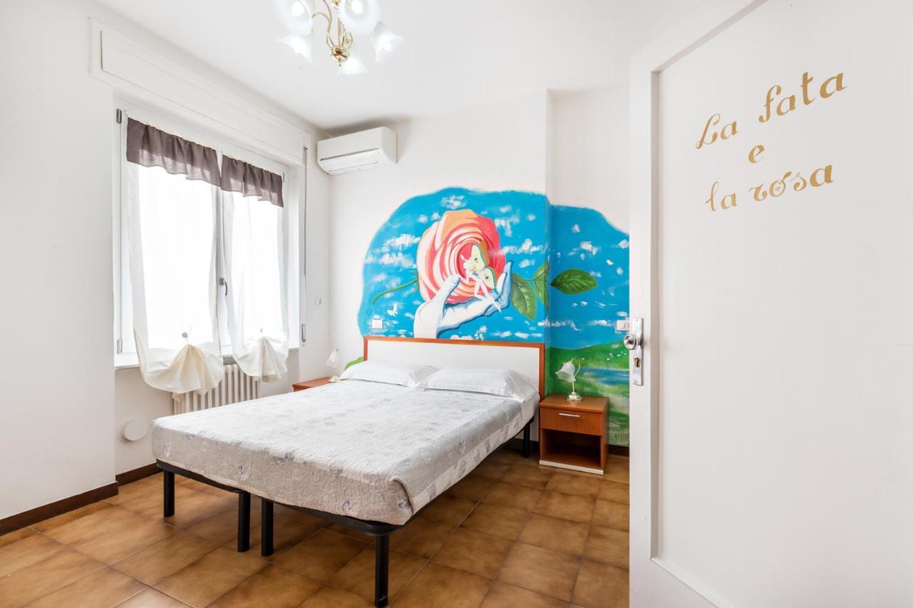 Гостевой дом  Il Veliero  - отзывы Booking