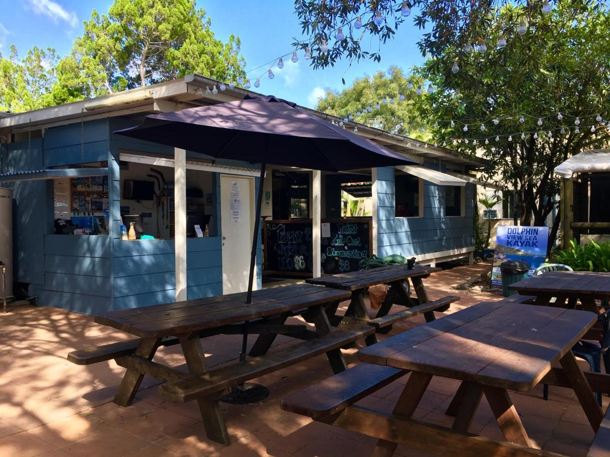 Хостел  Pippies Beachhouse  - отзывы Booking