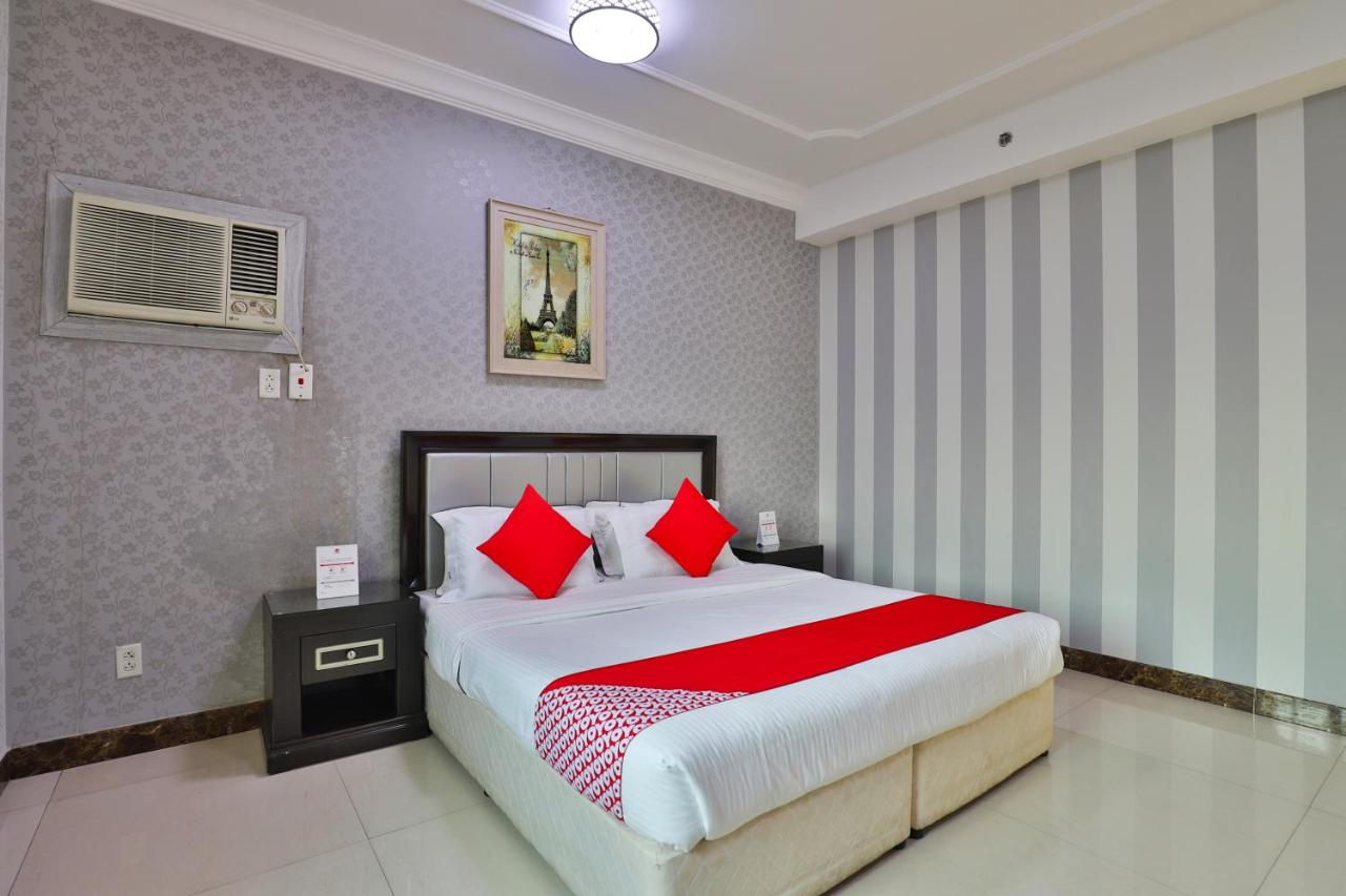Апарт-отель  Jubail High Rise Hotel