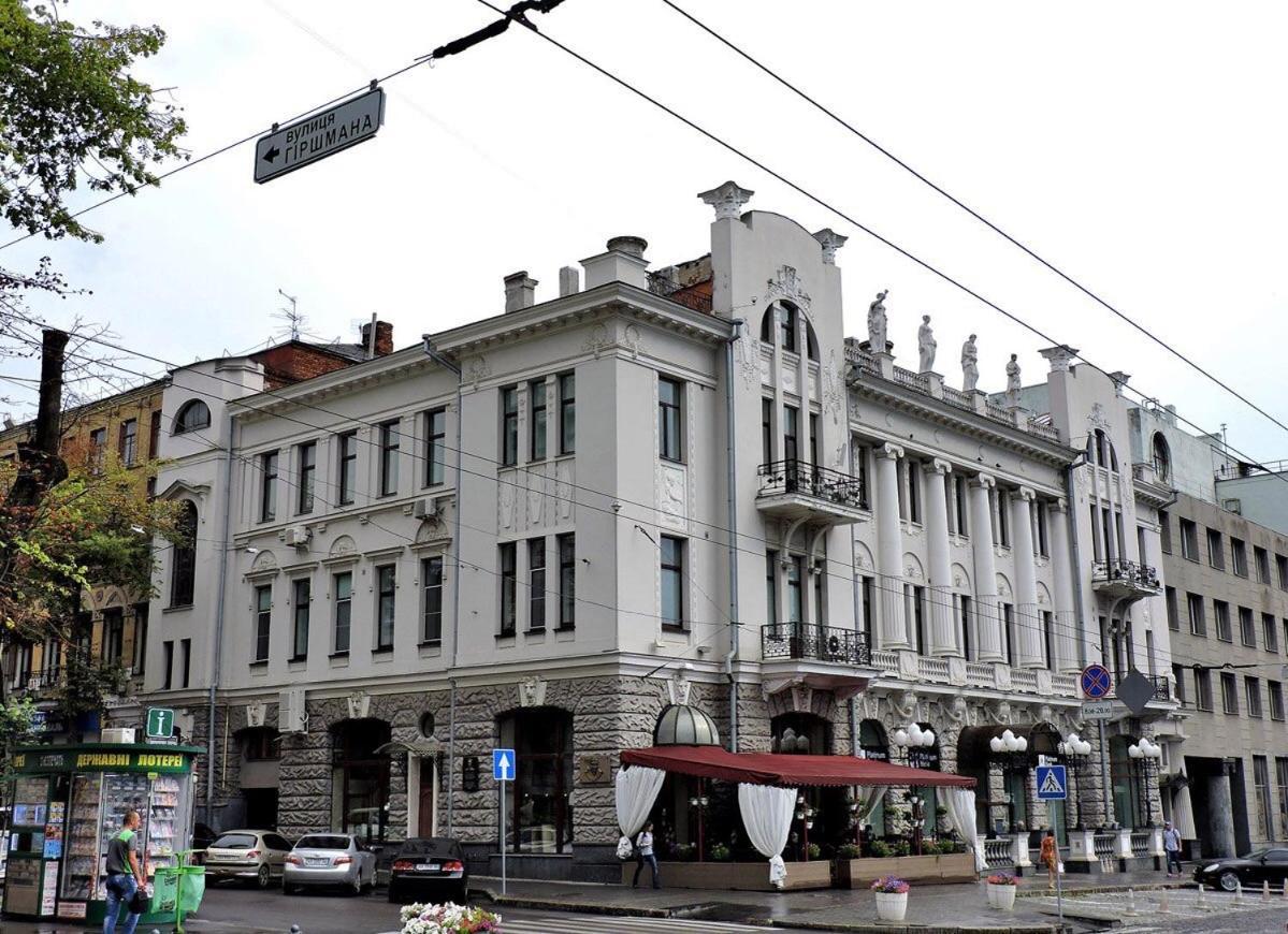 Фото  Апартаменты/квартиры City Centre Apartments Park Shevchenko
