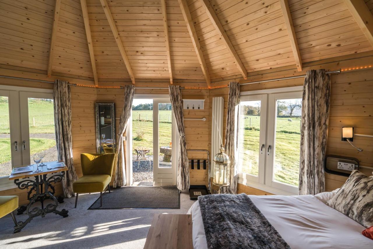 Лодж  Dunroamin Lodges  - отзывы Booking