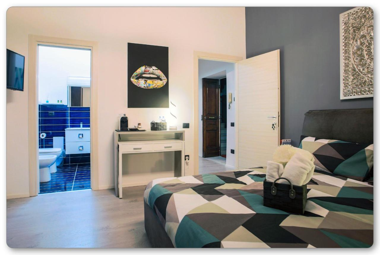 Отель типа «постель и завтрак»  B&B Palazzo Di Florio  - отзывы Booking