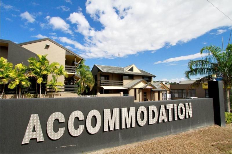 Мотель  Reef Gateway Hotel  - отзывы Booking
