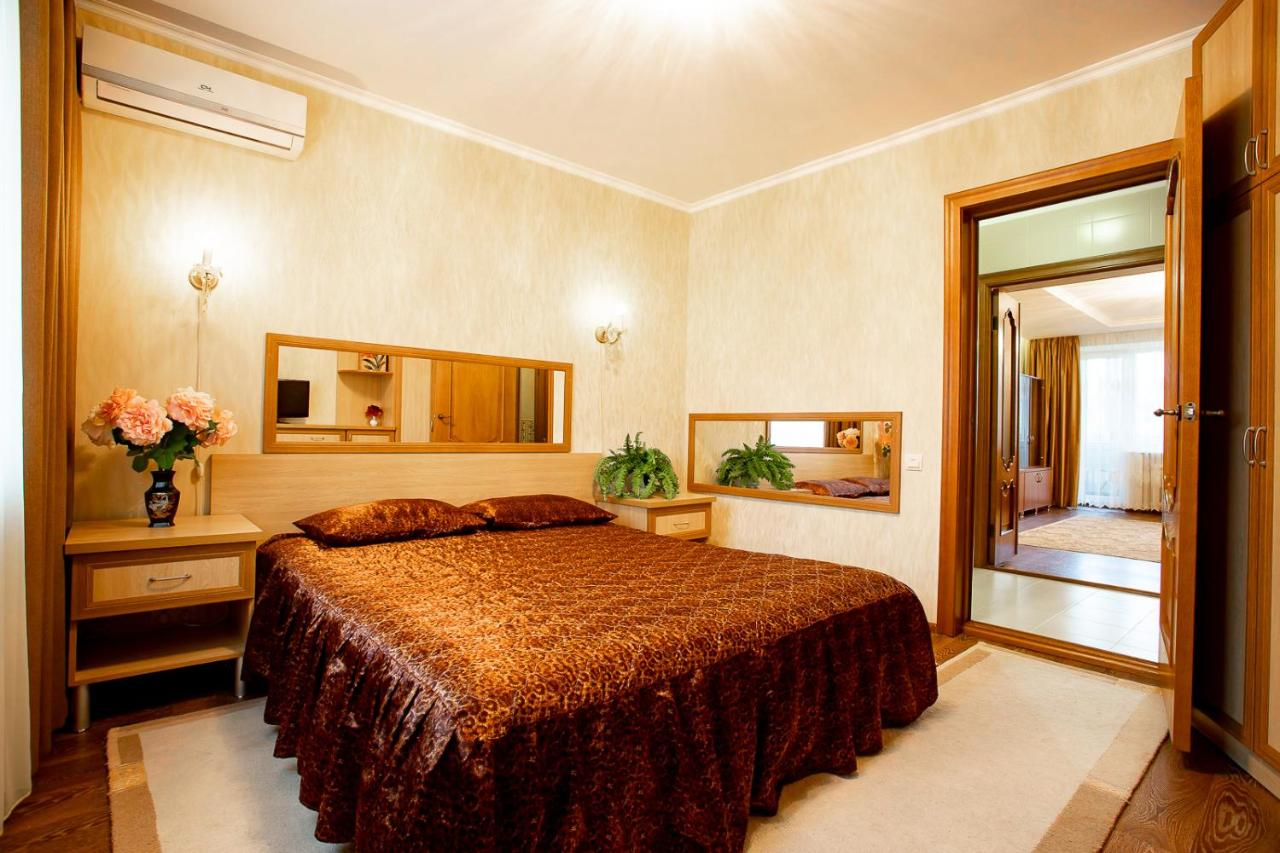 Апартаменты/квартира  Apartment in the Very Center of the City near the Supermarket Silpo  - отзывы Booking