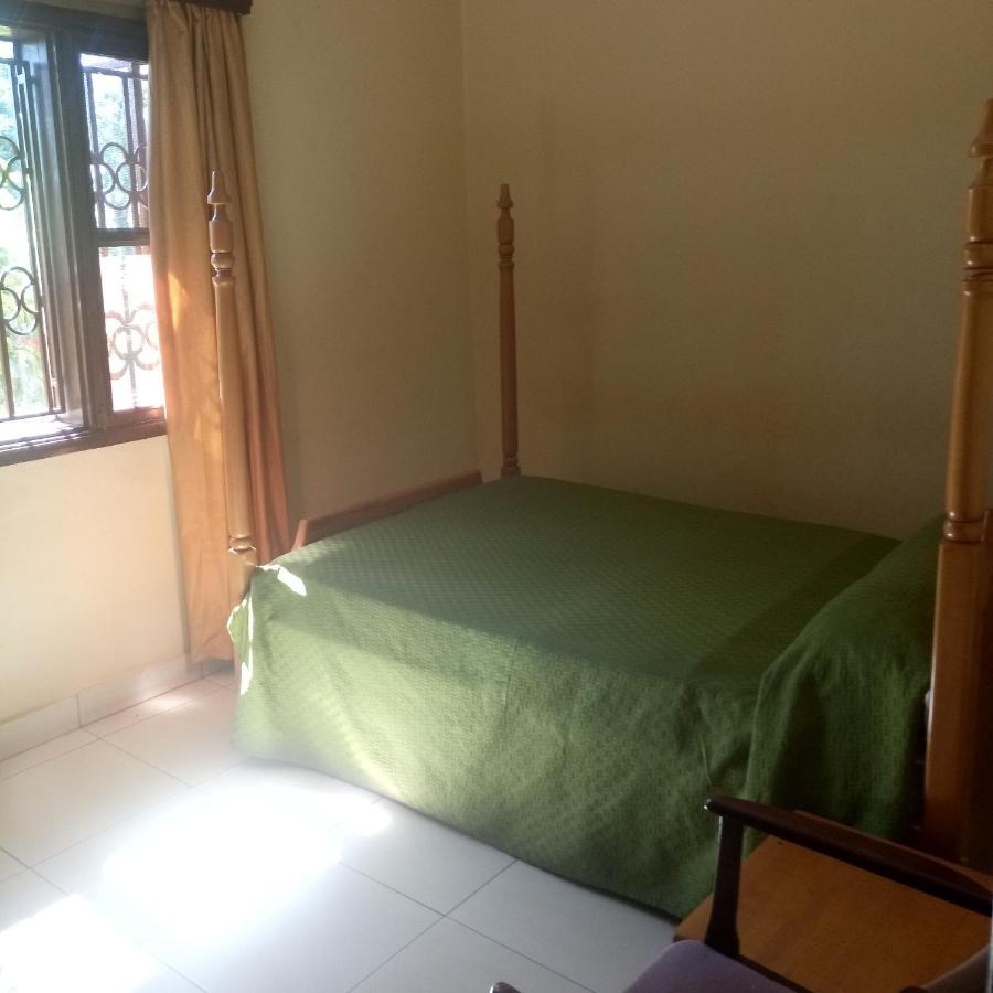 Jem Guest House, Entebbe, Uganda - Booking.com