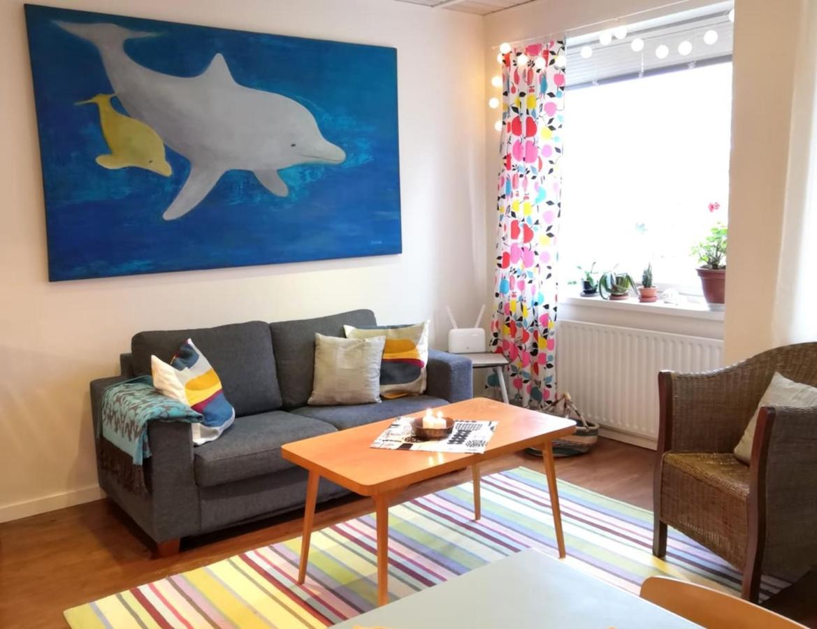Апартаменты/квартира  Torikatu 37b Apartment