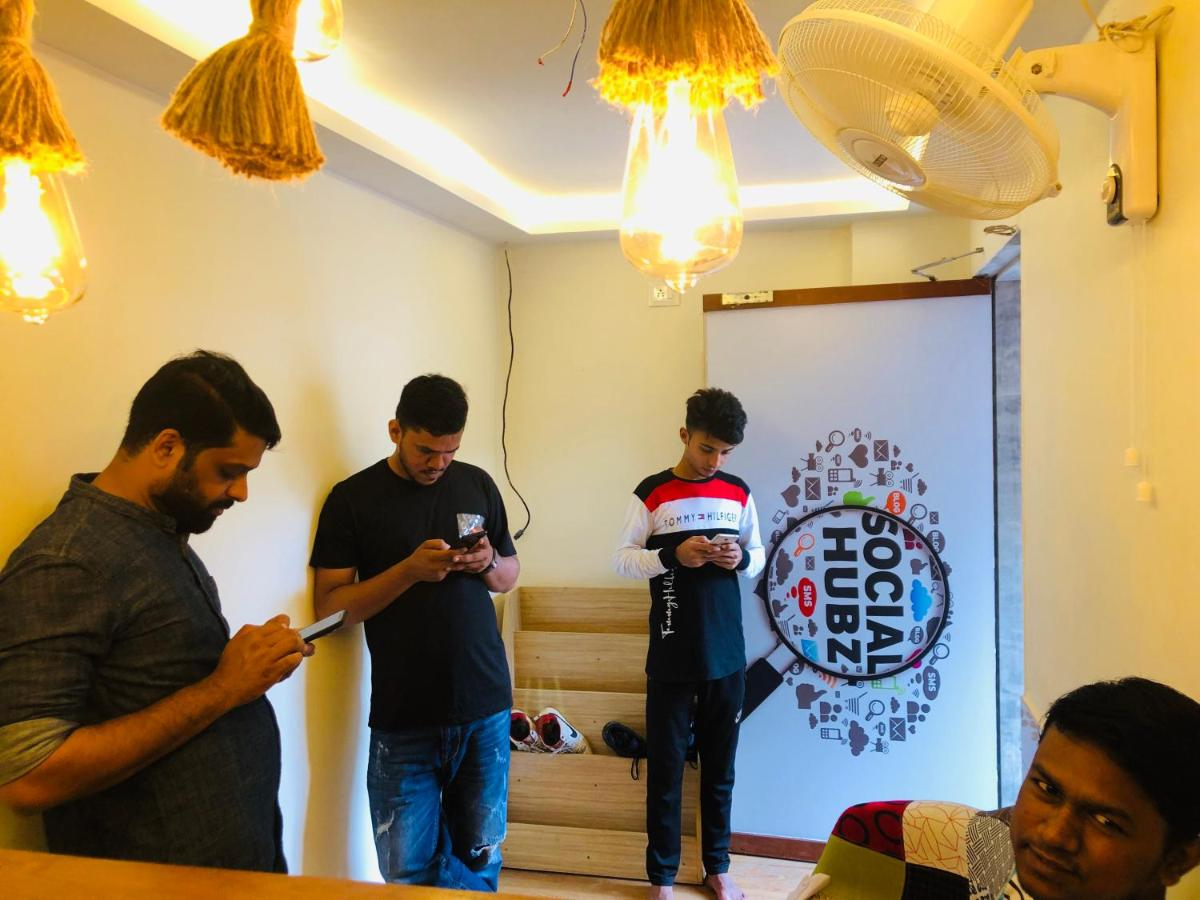 Хостел  Social Hubz Hostel  - отзывы Booking