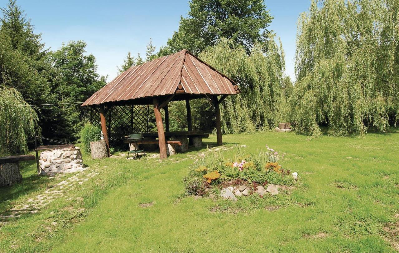 Дом для отпуска  Holiday Home Kolno Lutry