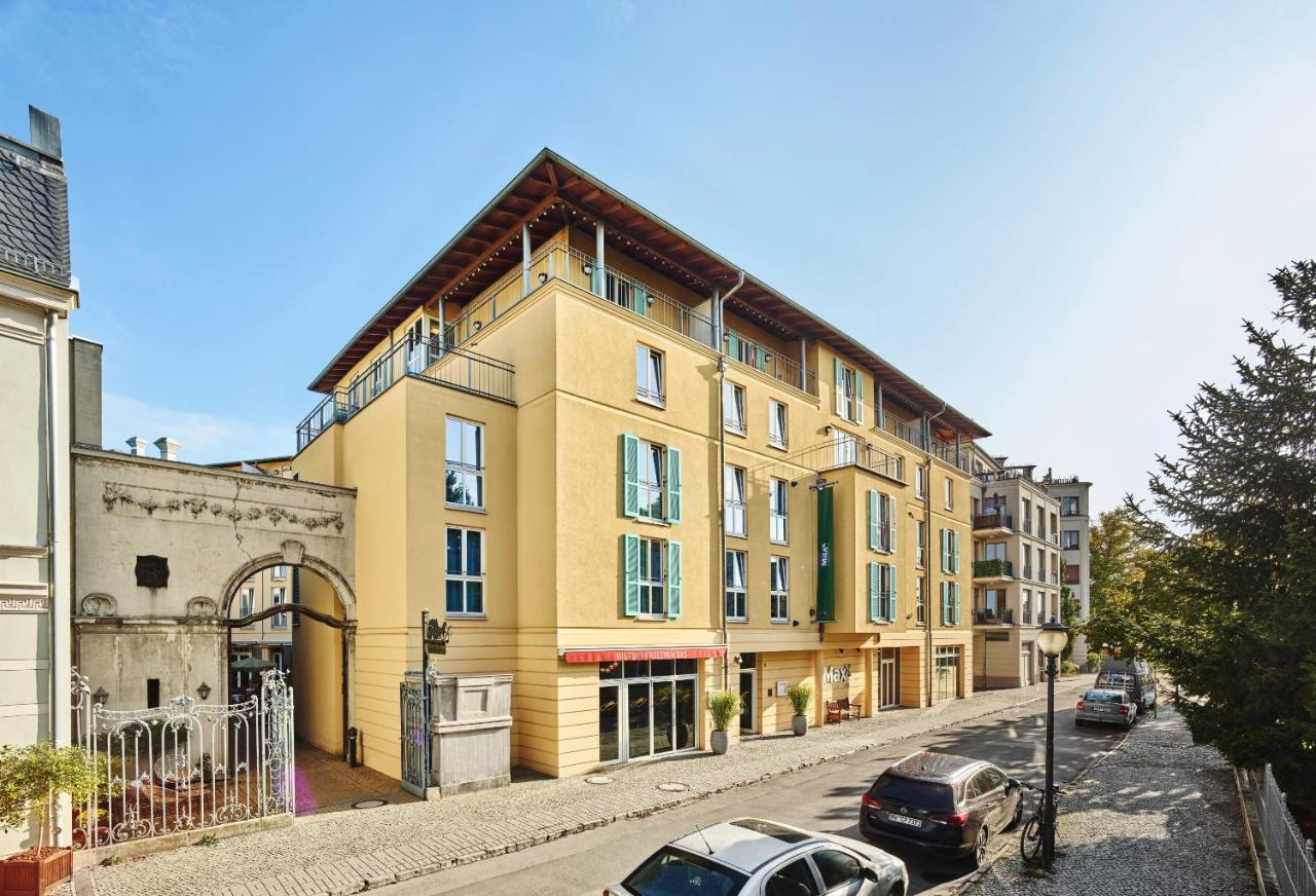 Отель  MAXX by Steigenberger Sanssouci Potsdam  - отзывы Booking