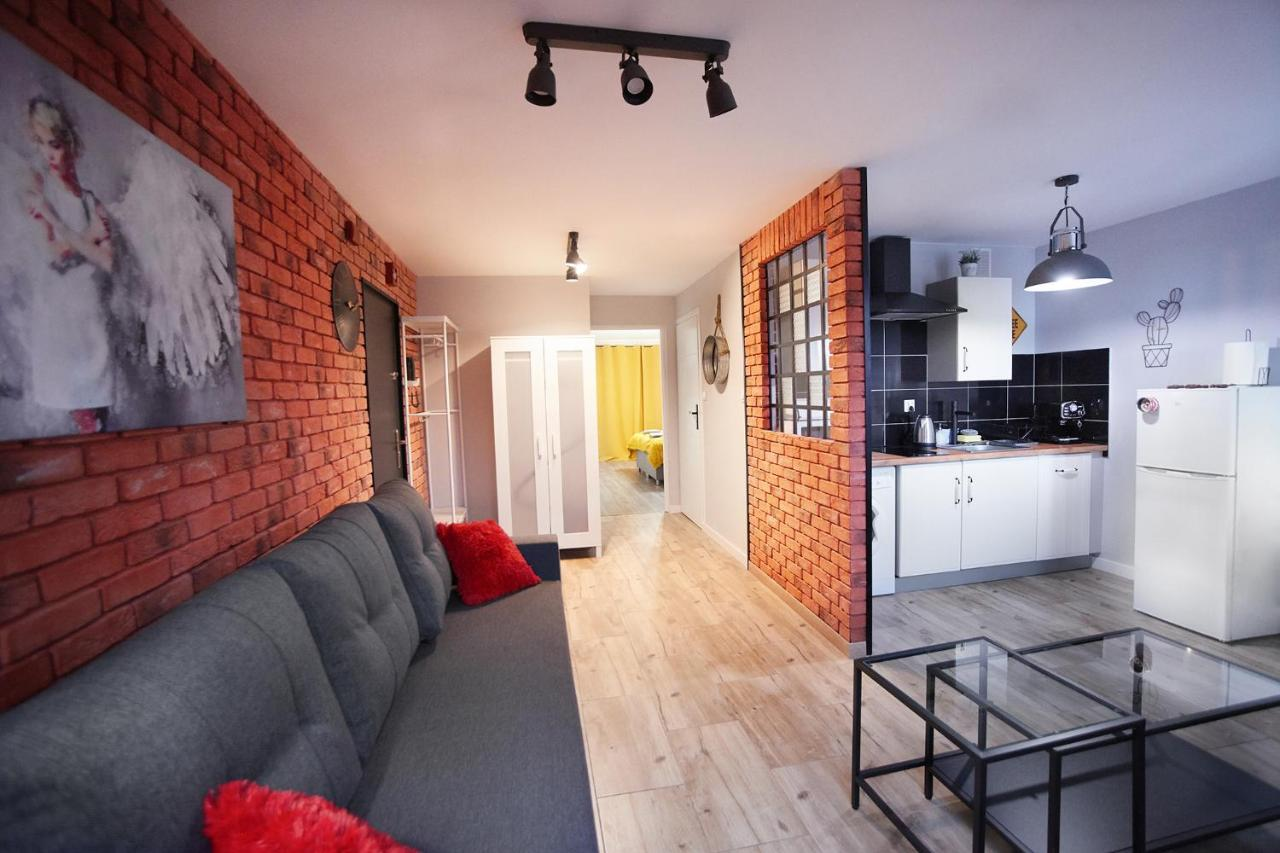 Апартаменты/квартира  Apartament Zdrojowy  - отзывы Booking