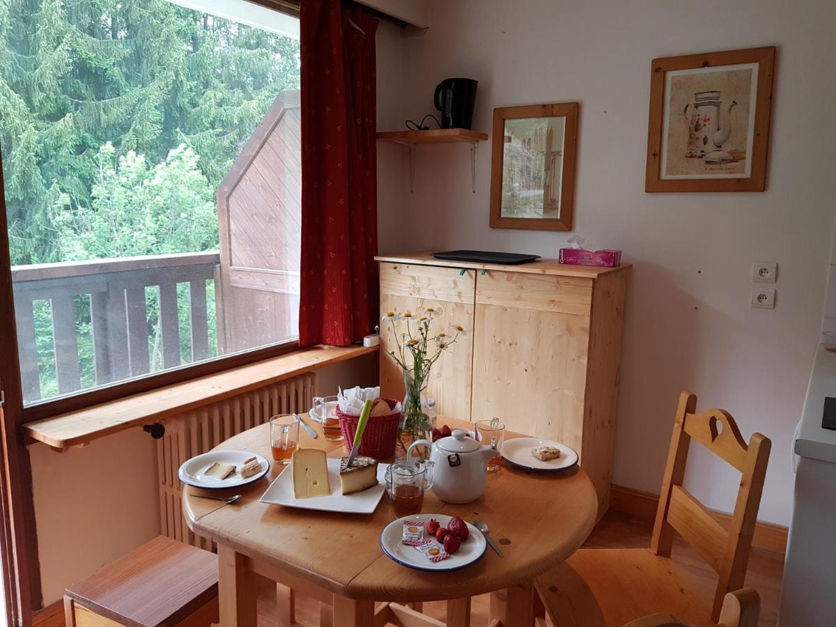 Апартаменты/квартира  Coeur des Alpes  - отзывы Booking