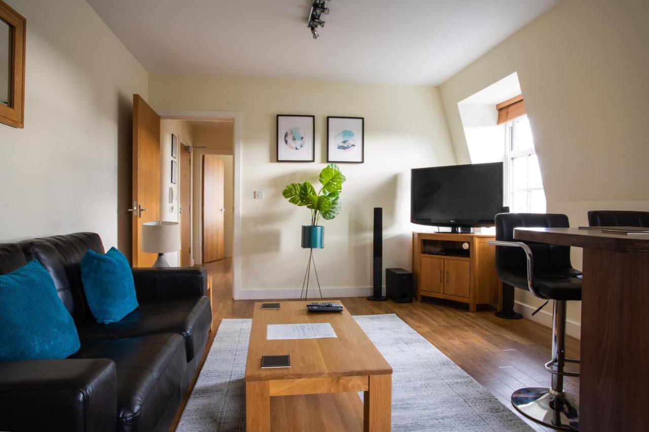 Апартаменты/квартиры Exchange Building Apartments By Flying Butler - отзывы Booking