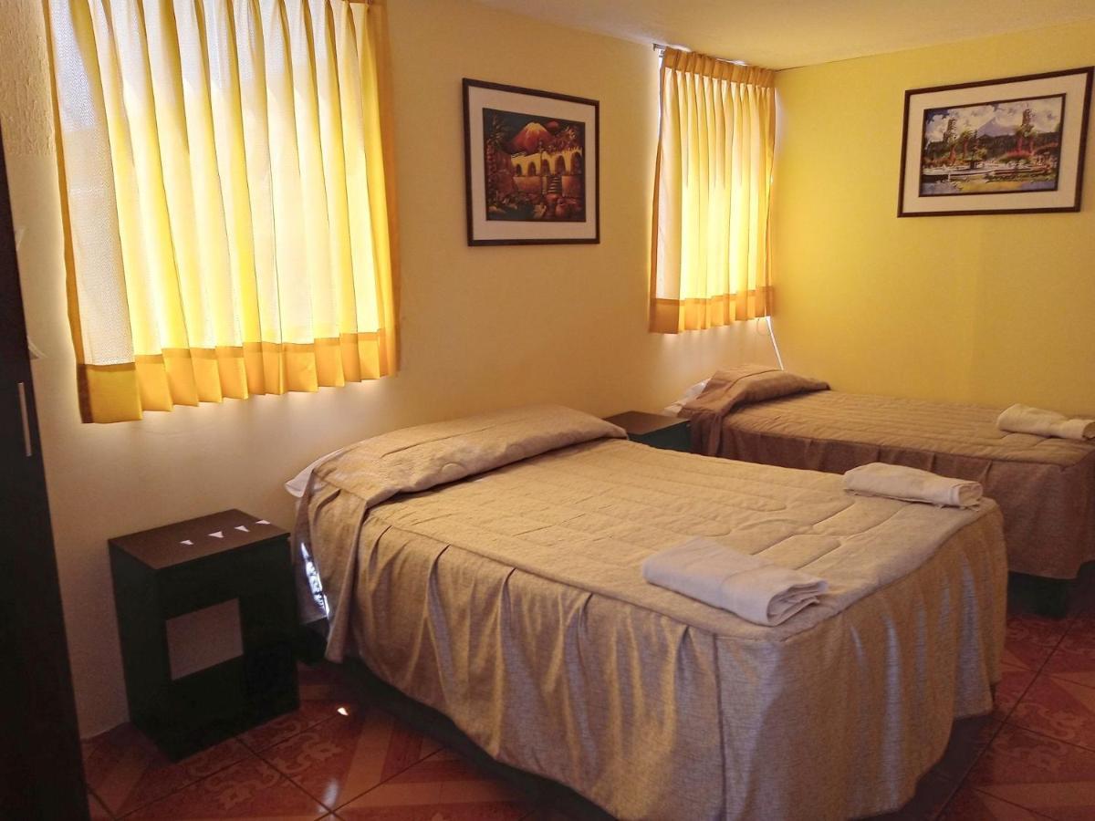 Хостел  Хостел  Mango Hostel B&B