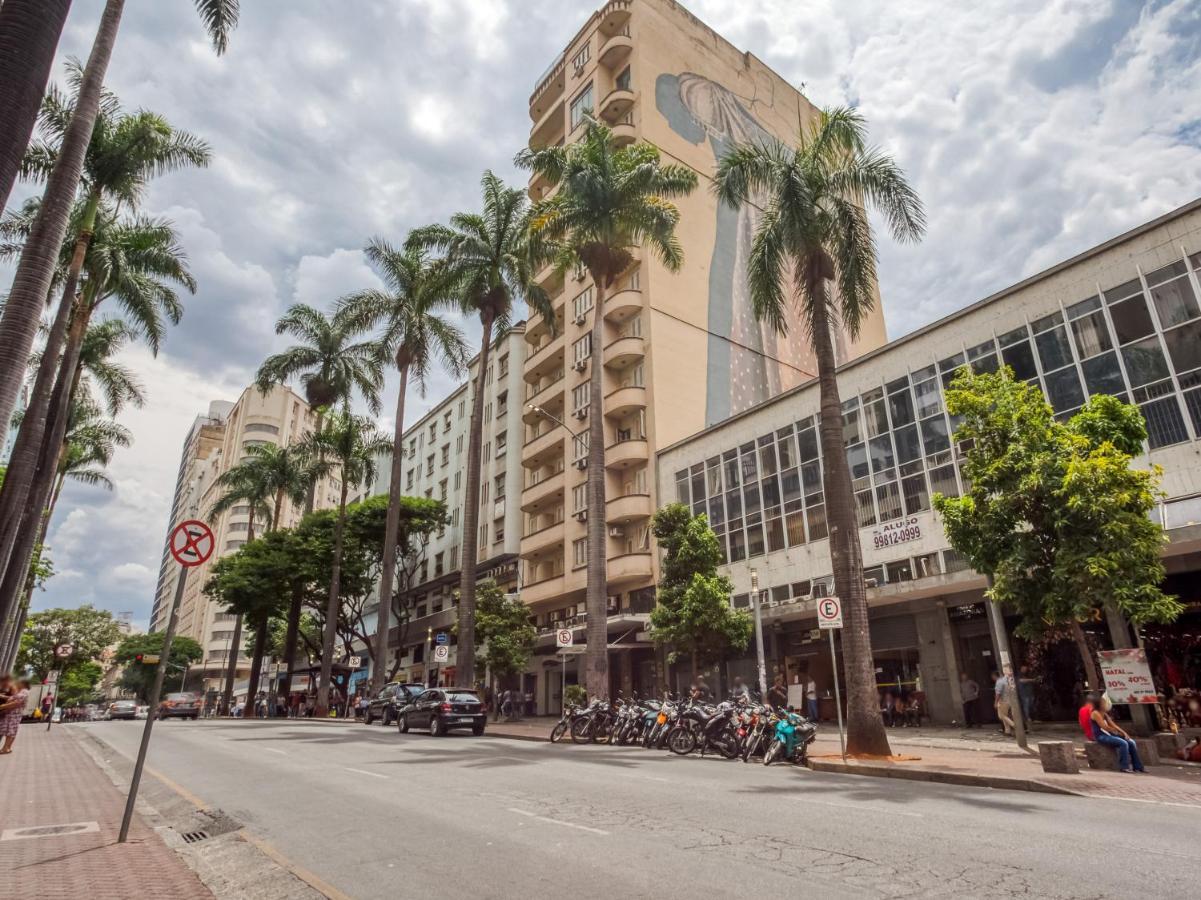 Отель Отель Amazonas Palace Hotel Belo Horizonte